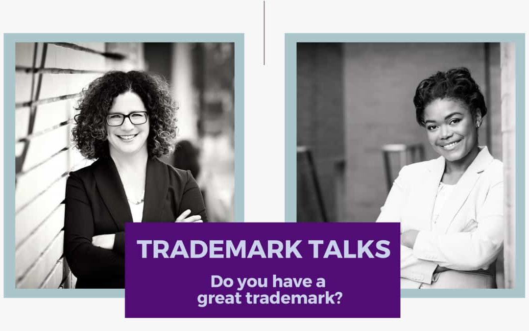 Do you have a great Trademark?